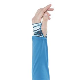 Marmot Excel 1/2 Zip Women Slate Blue/Celtic Sprint